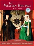The Western Heritage since 1300, Kagan, Donald and Ozment, Steven, 0131828835