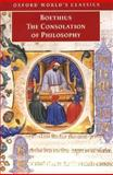 The Consolation of Philosophy, Boethius, 0192838830