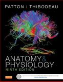 Anatomy and Physiology and Anatomy and Physiology Online Package, Patton, Kevin T., 0323298834