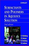 Surfactants and Polymers in Aqueous Solution, Holmberg, Krister and Jönsson, Bo, 0471498831