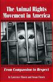 Animal Rights Movement in America 9780805738834