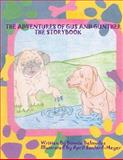 The Adventures of Gus and Gunther, Bonnie Belmudes, 1499738838