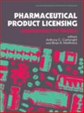 Pharmaceutical Product Licensing : Requirements for Europe, Cartwright, A. C. and Matthews, Brian, 0136628834