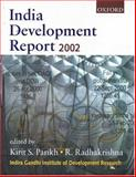 India Development Report 2001-2, , 0195658833