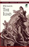 The Iliad, Robert Fagles, 0486408833