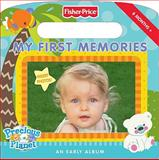 My First Memories, Jodi Huelin, 0061448834