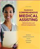 Pearson's Comprehensive Medical Assisting, Beaman, Nina and Fleming-McPhillips, Lorraine, 0135008832
