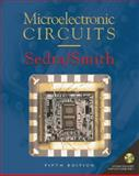 Microelectronic Curcuits, Sedra, Adel S. and Smith, Kenneth C., 0195338839