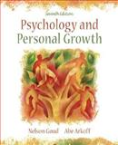 Psychology and Personal Growth, Goud, Nelson and Arkoff, Abe, 0205468837