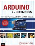 Arduino for Beginners 1st Edition