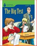 The Big Test, Waring, Rob and Jamall, Maurice, 1413028837