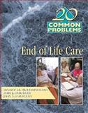 20 Common Problems : End-of-Life Care, Kinzbrunner, Barry M. and Weinreb, Neil J., 0070348839
