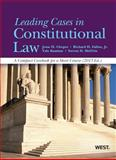 Leading Cases in Constitutional Law, Jesse H. Choper and Richard H. Fallon, 031428883X