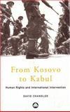From Kosovo to Kabul 9780745318837