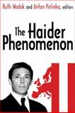 The Haider Phenomenon, , 0765808838