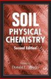 Soil Physical Chemistry, Sparks, Donald L., 0873718836