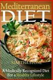 Mediterranean Diet, Martha Stone, 1492918830