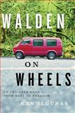 Walden on Wheels, Ken Ilgunas, 054402883X