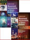 Measurement, Instrumentation, and Sensors Handbook, Second Edition (Two Volume Set), , 1439848831