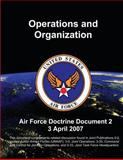 Operations and Organizations, United States Force, 1484158830