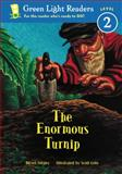 The Enormous Turnip, Alexei Tolstoy, 0152048839
