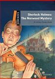 Sherlock Holmes, Arthur Conan Doyle, 0194248836