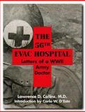 The 56th Evac Hospital, Lawrence D. Collins, 0929398831