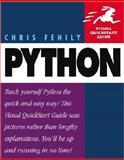 Python, Chris Fehily, 0201748843