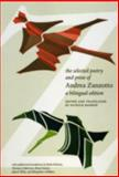 The Selected Poetry and Prose of Andrea Zanzotto, Andrea Zanzotto, 0226978842