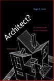 Architect? 3rd Edition