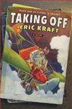 Taking Off, Eric Kraft, 0312318847