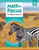 Math in Focus, HOUGHTON MIFFLIN HARCOURT, 0547428847