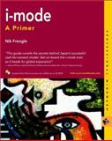 I-Mode, Nik Frengle, 0764548840