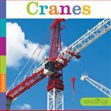 Seedlings: Cranes, Aaron Frisch, 0898128846