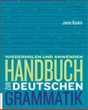 Handbuch Zur Deutschen Grammatik 6th Edition