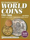 Standard Catalog of World Coins 1701-1800, , 1440238847