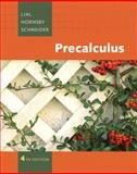 Precalculus, Lial, Margaret L. and Hornsby, John, 0321528840