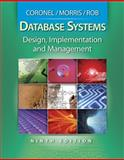 Database Systems : Design, Implementation and Management, Rob, Peter and Coronel, Carlos, 0538748842