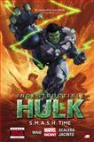Indestructible Hulk, Mark Waid, 0785188843
