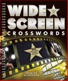 Wide-Screen Crosswords, Johnny Morgan and Patrick Blindauer, 1402778848