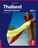 Thailand, Islands and Beaches, Andrew Spooner, 1906098840