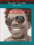 Study Guide for Society : The Basics, Macionis, John J., 0135018846