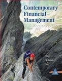 Contemporary Financial Management (with Thomson ONE - Business School Edition 6-Month Printed Access Card), Moyer, R. Charles and McGuigan, James R., 1285198840