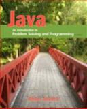 Java : An Introduction to Problem Solving and Programming, Savitch, Walter, 0132968843