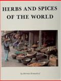 Herbs and Spices of the World, Hermie Kranzdorf, 0916838846