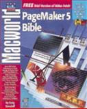MacWorld Pagemaker 5 Bible, Craig Danuloff, 1878058843