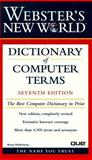 Webster's New World Dictionary of Computer Terms, Bryan, Phd. Pfaffenberger, 0028628845