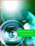 Media Production, Hesmondhalgh, David, 0335218849