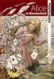 Alice in Wonderland Postcards, Dover and Postcards, 0486488845