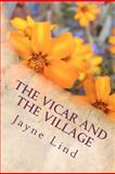 The Vicar and the Village, Jayne Lind, 1466278846